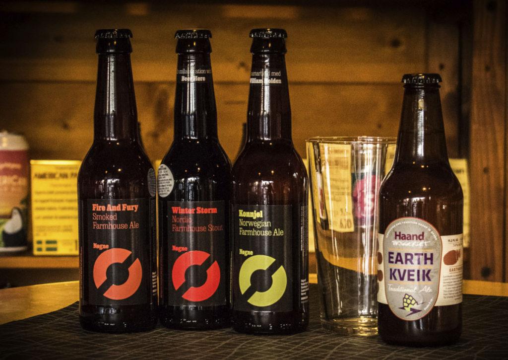 Rievoca beer Shop più di 250 tipi di birra artigianale