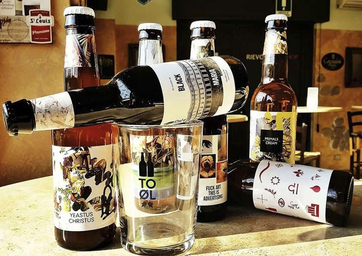 Qui a Rievoca coesistono moltissimi stili di birre artigianali: dalle birre Ale inglesi alle Trappiste e alle Triple belghe, dalle Bock alle Kellerbier, dalle Ipa alle American Pale Ale, dai Lambic alle Scotch Ale.