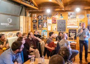 A rievoca beer le storie della birra: eventi, musica e giochi degustando birra artigianale